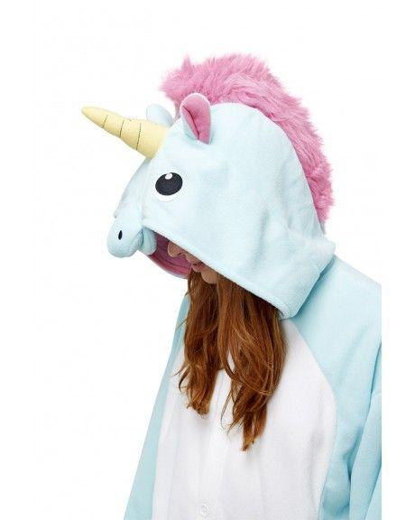 Blue Unicorn  Aqui os dejo un hermoso pijama de unicornio si estais interesados en comprarlo lo lo vi en primak