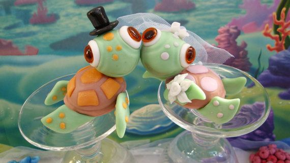 sea turtle wedding cake topper 1000 ideas about sea turtle cakes on turtle 19729