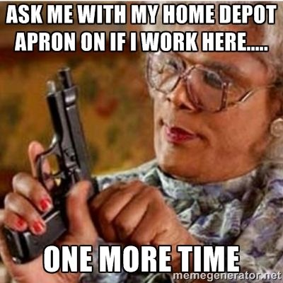 0e1ea085b10a008b8850c42b7db0305f snow meme crush memes 46 best home depot images on pinterest office safety, safety in