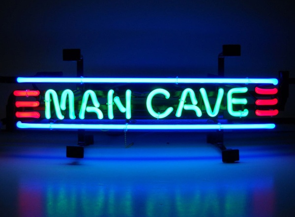 Man Cave Neon Signs Canada : Best rv garage man cave images on pinterest home