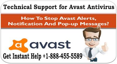 how to stop avast upgrade popups