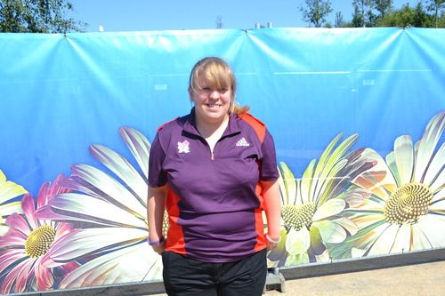 We met 25-year-old Charlotte from Lincolnshire at Go Local, the UK's biggest celebration of volunteering. One year on from being a Games Maker, she tells us how she is continuing to volunteer and why she loves helping out with the Girl Guides.