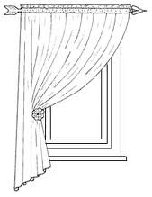 Best 25 Large Window Curtains Ideas On Pinterest Large