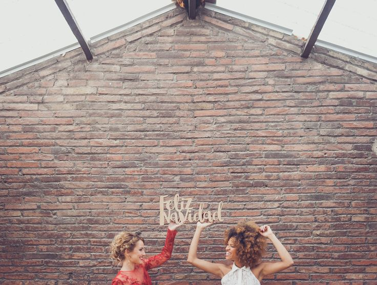 Industrial Wedding Inspiration en All Lovely Party: