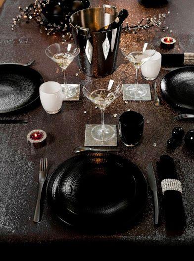 17 best images about tabletop on pinterest restaurant flatware and glasses - Guy degrenne la defense ...