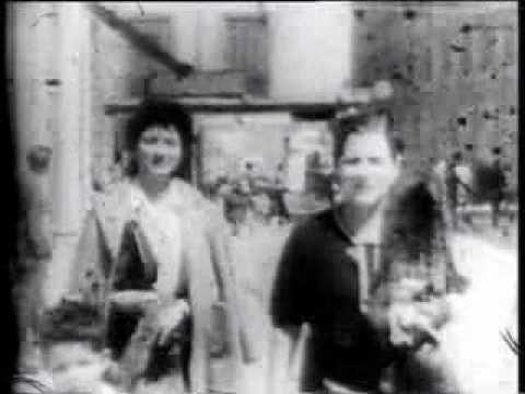 21 aprile 1945 - La liberazione di Bologna nelle riprese di Luciano Bergonzini