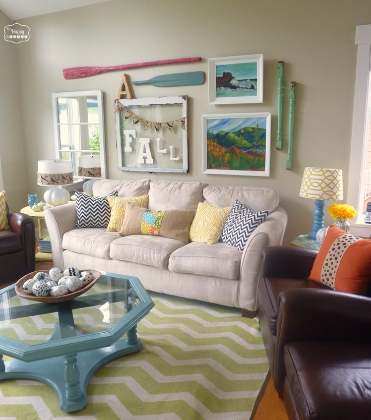 Enhancing Living Quality Small Bedroom Design Ideas: Top 13 Mood-Enhancing Eclectic Living Room Designs