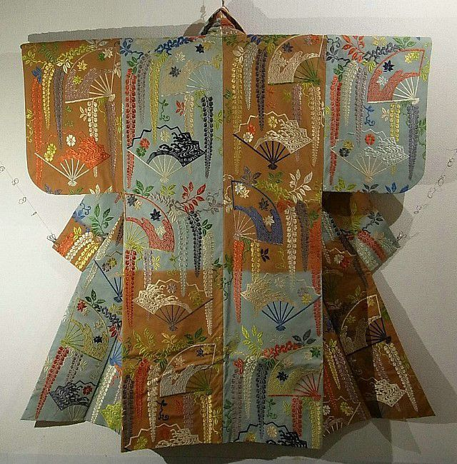 Others #276258 Kimono Flea Market Ichiroya