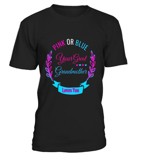 "# Pink Or Blue: Baby Shower Gender Reveal Shirt Great Grandma .  Special Offer, not available in shops      Comes in a variety of styles and colours      Buy yours now before it is too late!      Secured payment via Visa / Mastercard / Amex / PayPal      How to place an order            Choose the model from the drop-down menu      Click on ""Buy it now""      Choose the size and the quantity      Add your delivery address and bank details      And that's it!      Tags: Pink or blue your Great…"