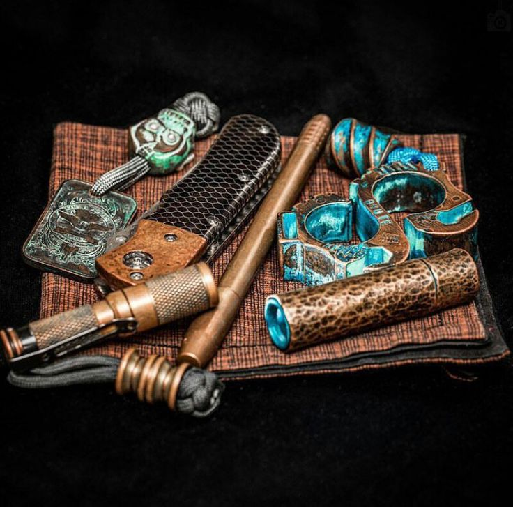 57 Best Production Gear Images On Pinterest: 57 Best Images About Copper EDC On Pinterest