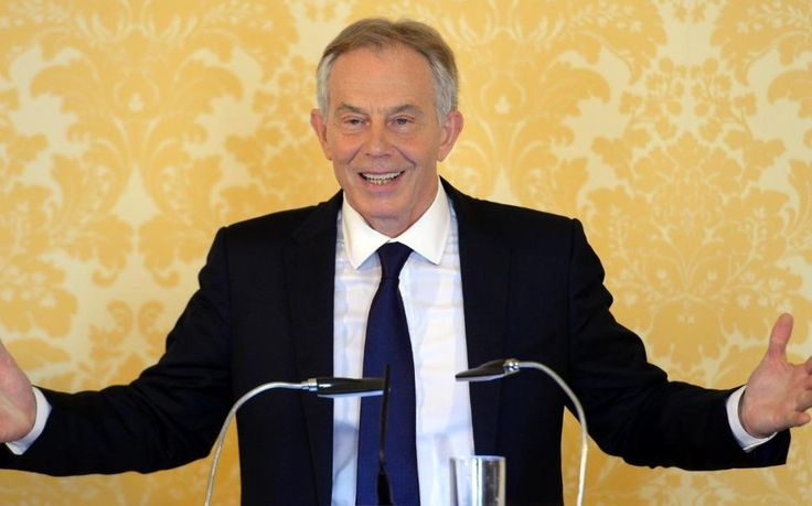 Taxpayers will be obliged to pay all Tony Blair'Taxpayer will fund Tony Blair's legal costs as Iraq War families look to sue