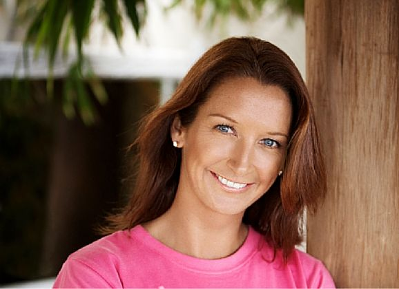 5 MINUTES WITH LAYNE BEACHLEY AO – INTERNATIONAL SURFING CHAMPION!