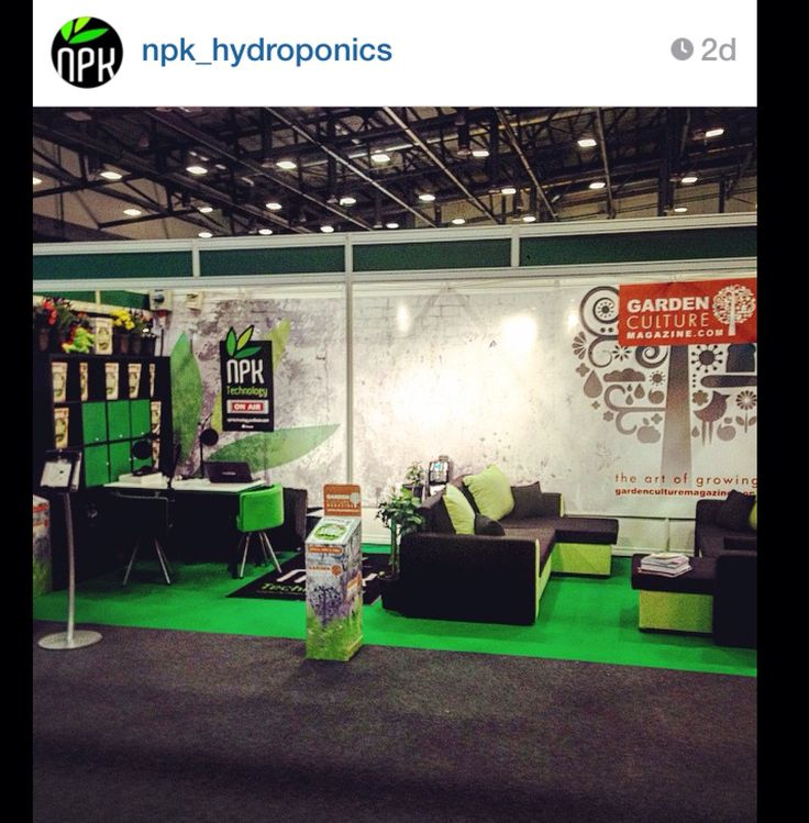 NPK Hydroponics leading the way forward #info #podcasts #itunes