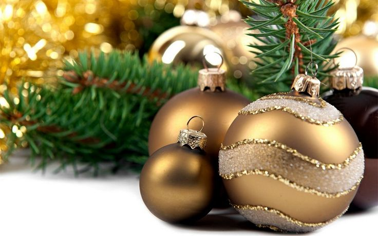 Most Beautiful Christmas Ornaments Home Basics with Decoration ...