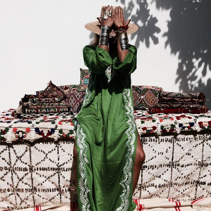 Independant Fashion Label  Moroccan Handmade Dream ➳ bakchicshop@gmail.com www.bakchic.com