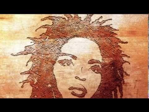 """▶ Lauryn Hill (1998) """"The Miseducation of Lauryn Hill"""" - YouTube (full album)"""