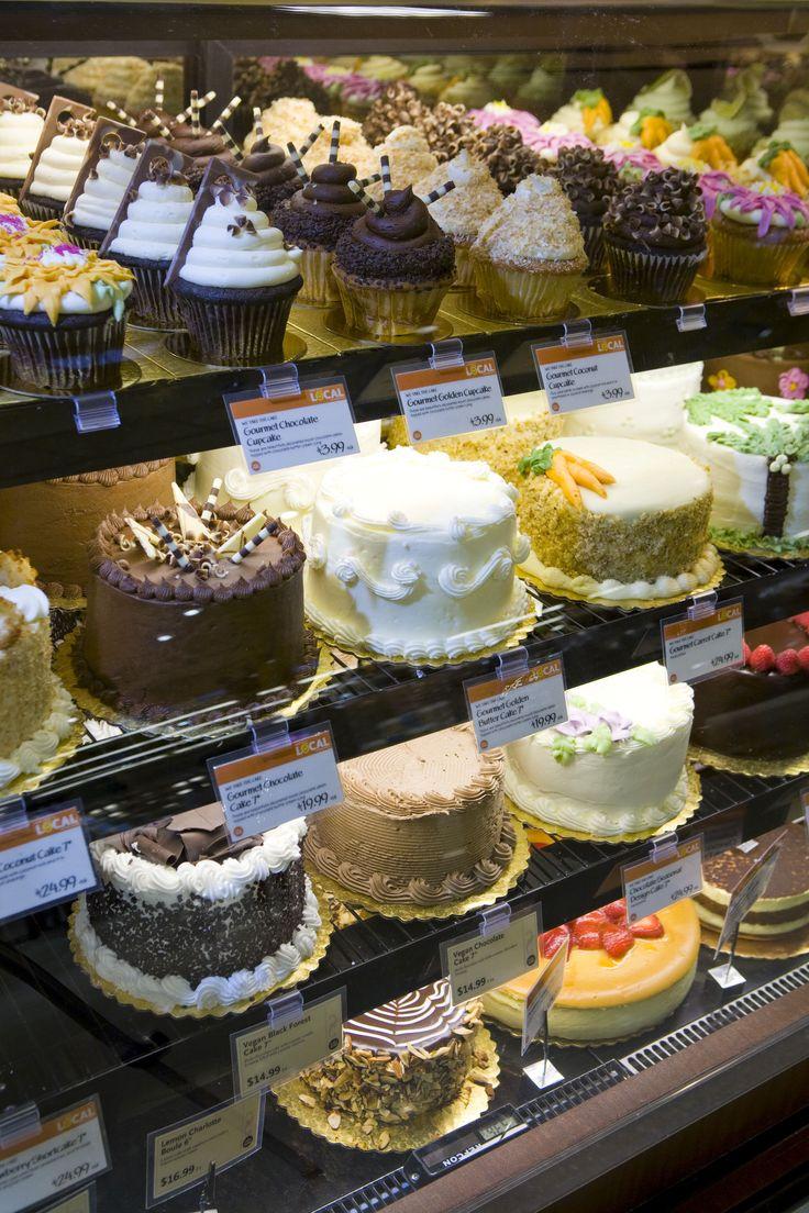 wholefoodsbakery  Whole Foods Bakery  MYCULINARYINSPIRATIONBAKERIES in 2019