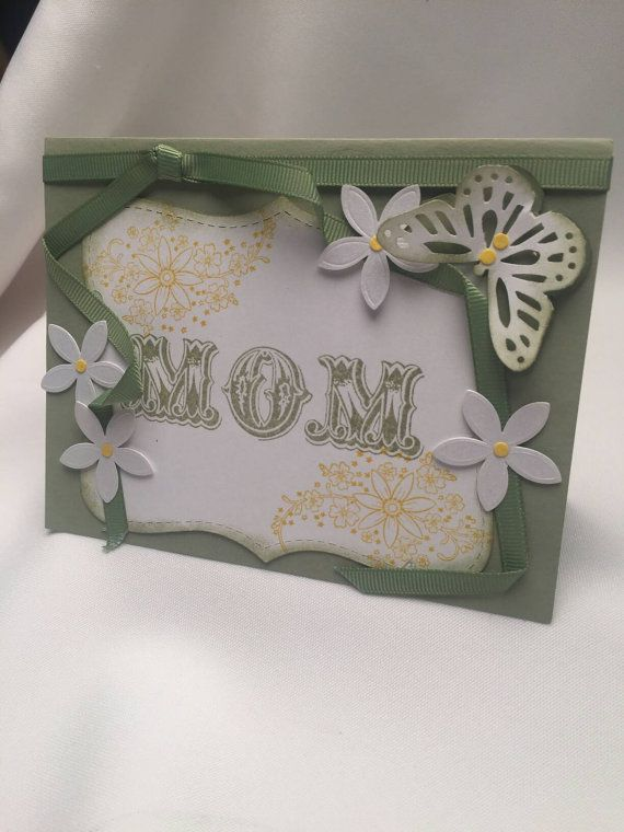 Check out this item in my Etsy shop https://www.etsy.com/listing/273677164/mothers-day-card-green-mothers-day-card