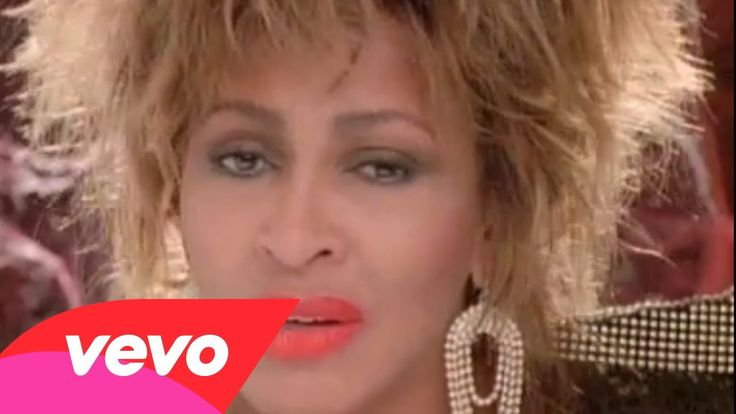 Tina Turner - Private Dancer (+playlist)