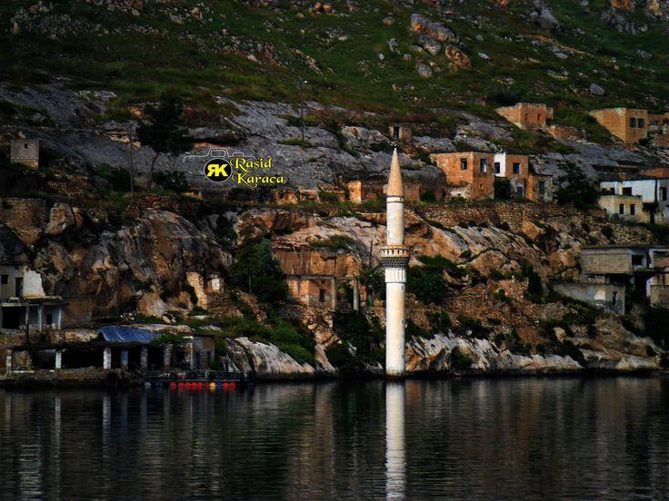Şanlı Urfa - Halfeti by Raşid Karaca on 500px