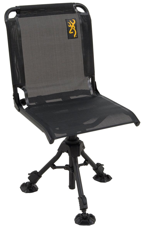 Browning Camping Huntsman Chair https