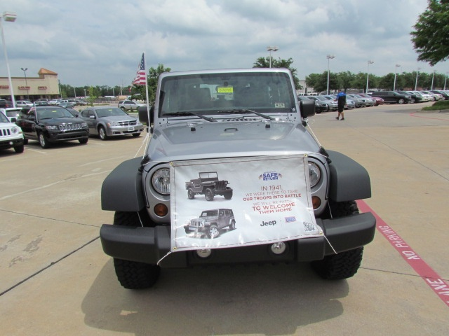memorial day jeep sales