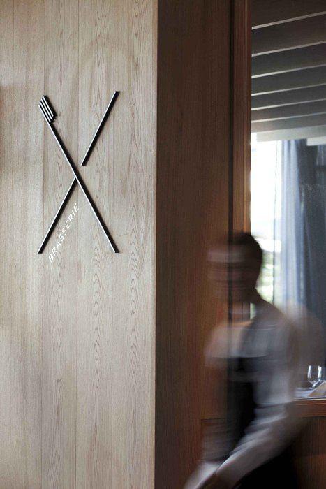 knife and fork, signage symbols