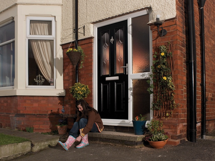 17 Best Images About Eurocell Composite Doors On Pinterest