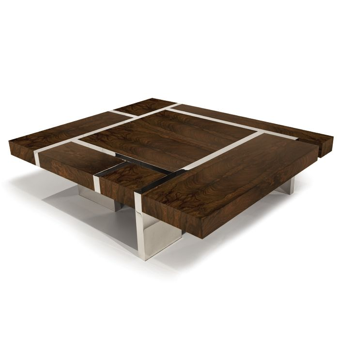 Biarritz Coffee Table Hudson Furniture Tables Side