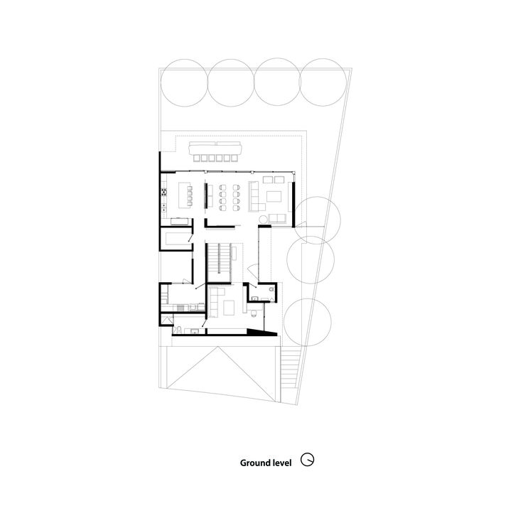 Galería de DTF Casa / Elías Rizo Arquitectos - 14