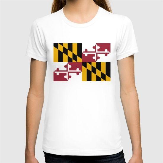 #Maryland #state #flag #stateflags #marylandflag #annapolis
