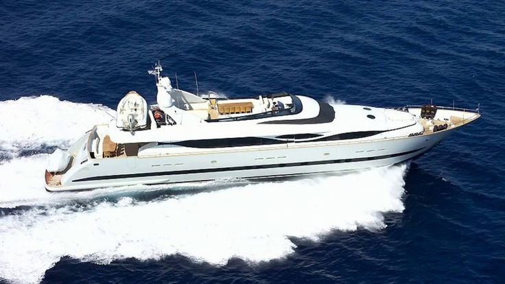 Mega Yacht Charter Greece, the Mediterranean, Miami and the Virgin Islands