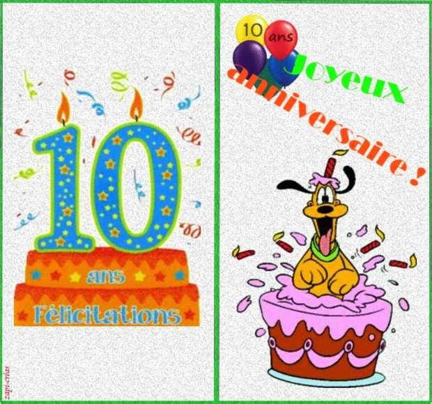 Carte D Invitation Anniversaire Fille 10 Ans Gratuite A Imprimer Elegant Image Anniv Carte Anniversaire 10 Ans Carte Anniversaire Carte Invitation Anniversaire