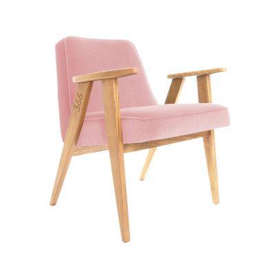 Fotel+Junior+366+Velvet // 366+Concept+