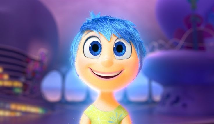 Inside Out: 20 segreti «fuori di testa»