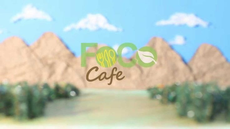 FoCo Cafe: Join Us for Lunch