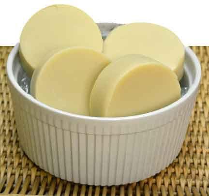 egg soap recipes