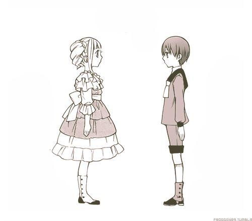 black butler quote gif | gif edit manga kuroshitsuji ciel phantomhive black butler Elizabeth ...