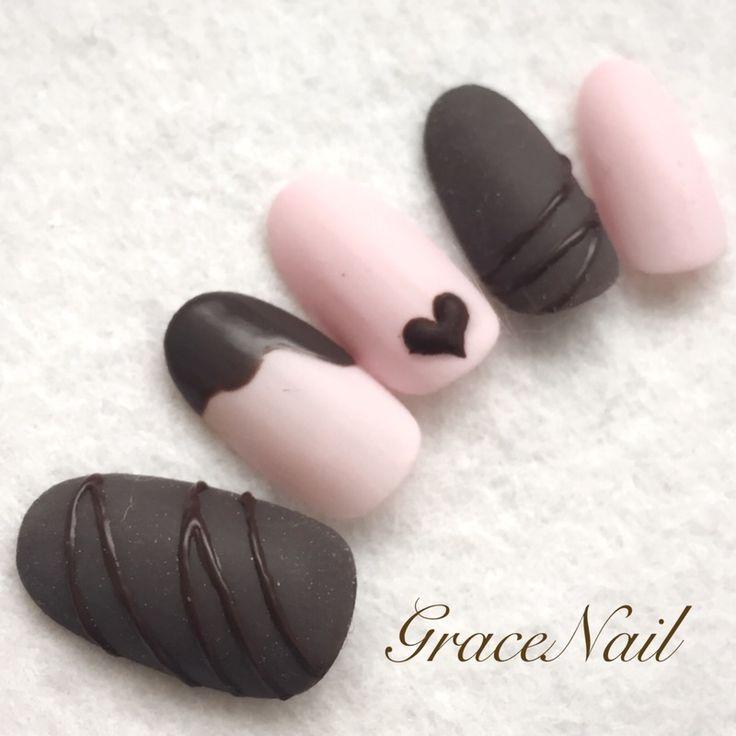 チョコネイル