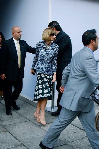 Mönstrad kjol o Jacka 2011