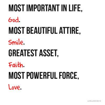 God,smile,faith,love: Sayings, Life, God, Quotes, Faith, Truth, Wisdom, Things, Inspirational
