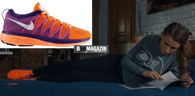 Medcezir 26.bolum Mira - Spor Ayakkabı - Nike