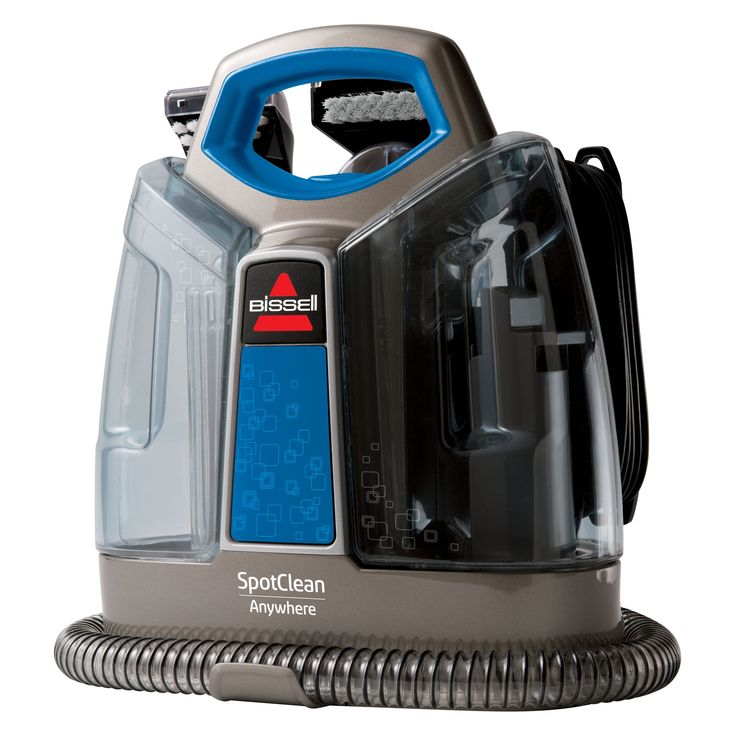 Bissell 9749W SpotClean Anywhere Portable Carpet Cleaner - 9749W