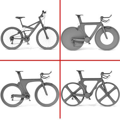 57 Best 3d Bikes Images On Pinterest Maya Models And Film