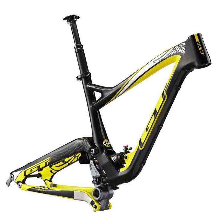 Gt Mountain Bike Frame