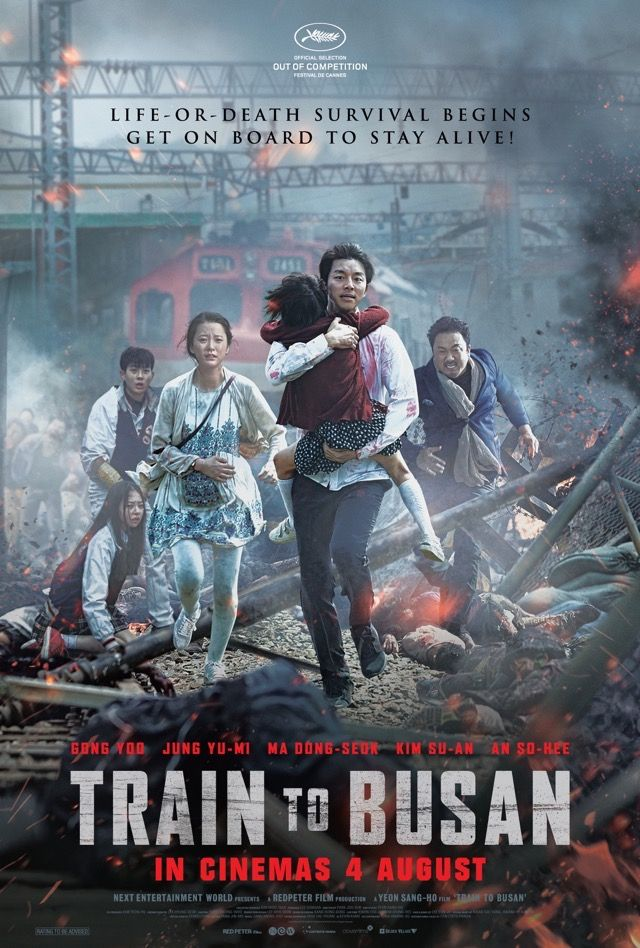 Train to Busan (부산행) – Review