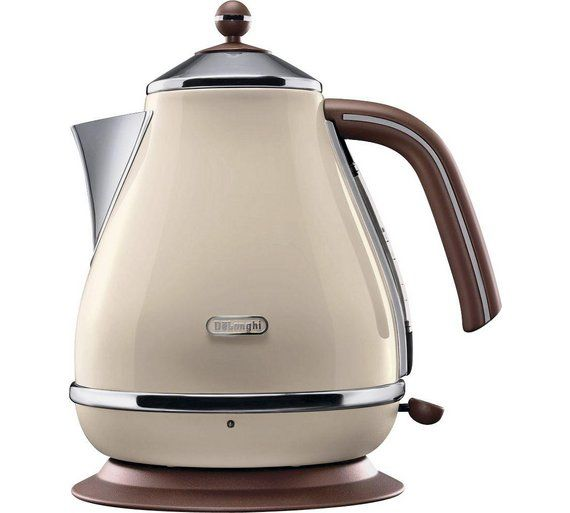 best 25 cream kettle ideas on pinterest kettles. Black Bedroom Furniture Sets. Home Design Ideas