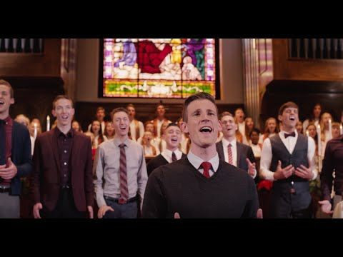 One Single Bell | BYU Vocal Point ft. One Voice Children's Choir - YouTube