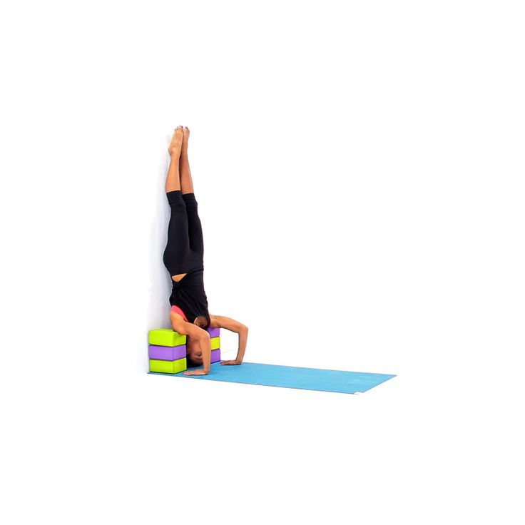 Yoga Blocks Target: 23 Best Ideas About Inversions With Blocks On Pinterest