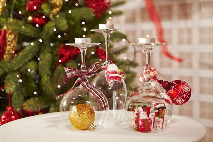 simple y sencillo truco para decorar tu hogar de navidad